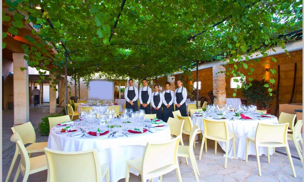 Private-dinner-on-a-beautiful-majorcan-winery